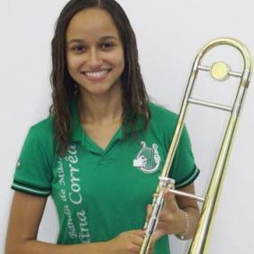 Natalia Lima